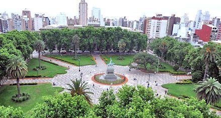 La Municipalidad de Rosario quiere para 2012 las cocheras subterráneas