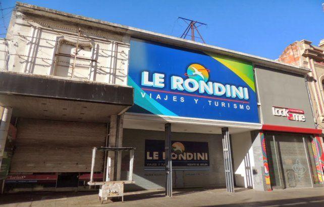 Reabren investigación penal contra los socios ocultos de la quiebra de Le Rondini