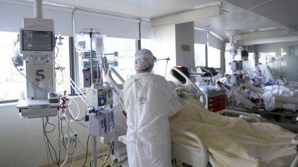 Julio es el mes con más muertos por coronavirus en Rosario