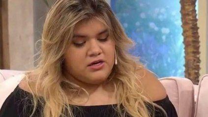 Morena Rial cuestionó a Silvia DAuro, la ex esposa del periodista, por haberla adoptado y luego abandonado.