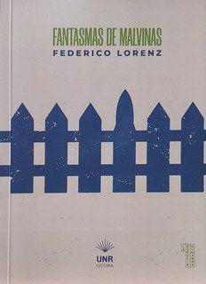 La portada del libro publicado por UNR Editora.