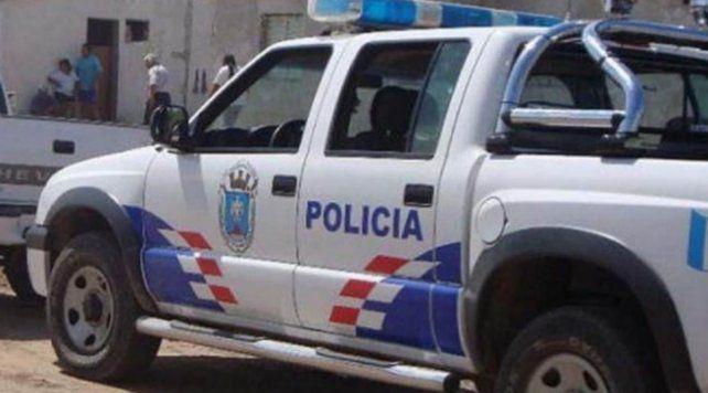 El crimen se registró eniciales informaron que el fin de semana pasado. luego de una fuerte discusión familiar