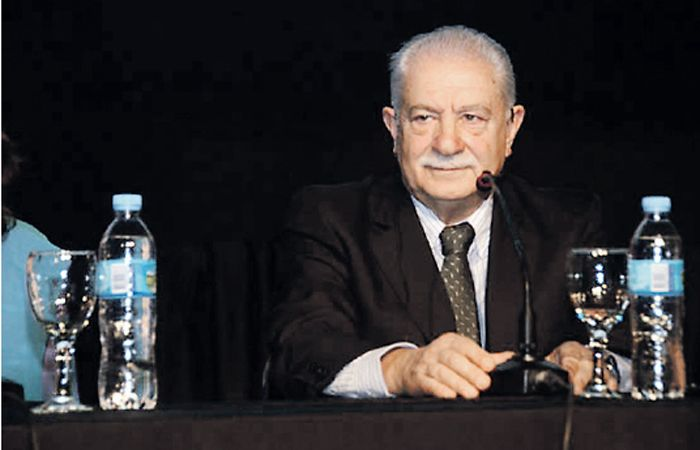 Héctor Autino