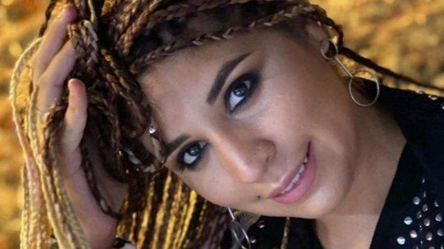 La cantante Rocío Quiroz sufrió un accidente automovilístico
