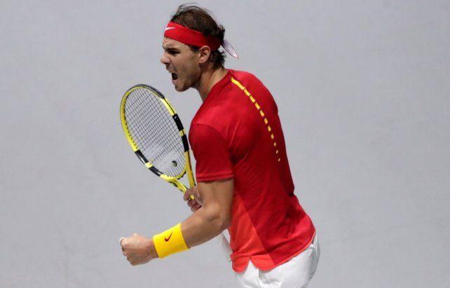 Roland Garros se acomoda para darle descanso a los tenistas