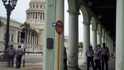 Tras las manifestaciones, Cuba anunció cambios en la importación y los salarios