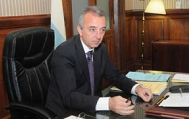 órdenes. El juez federal Nº 4 de Rosario
