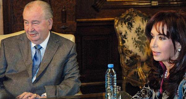 Grondona insiste: El proyecto del nuevo torneo está y se debatirá en asamblea