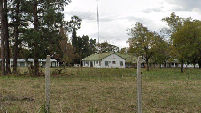 Desactivaron en Santa Fe una fiesta clandestina en un predio del Ejército