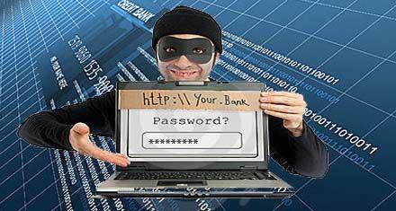 Ultrajaron una cuenta bancaria por internet y le robaron 500 mil pesos a un empresario rosarino