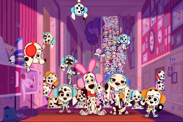 Ahora también en serie. El envío infantil irá de lunes a viernes a las 11 por la señal Disney Channel.