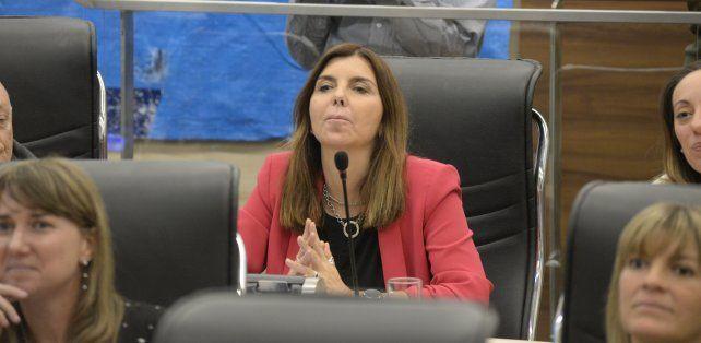 Para la concejala Germana Figueroa Casas