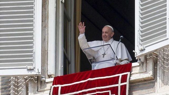 El Papa Francisco quedó encerrado en un ascensor por 25 minutos