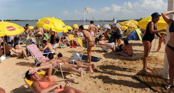 El fin de semana largo generó 1721 millones de pesos para el turismo regional