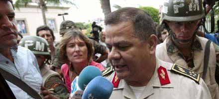 Honduras: empresarios y militares presionan por una salida a la crisis