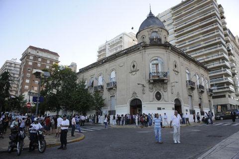 Municipales se metió en la polémica instalada por el concejal Cavallero