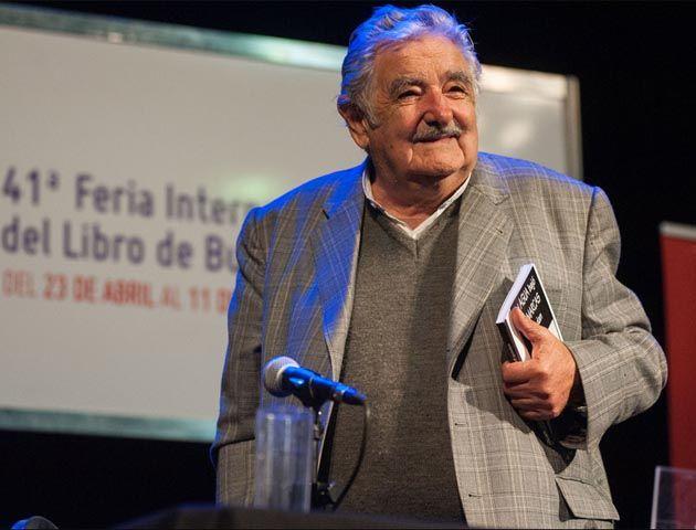 El ex presidente uruguayo habló de la tensa relación con Cristina Fernández.