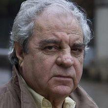 El español Juan Marsé ganó el prestigioso Premio Cervantes 2008