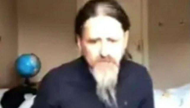 Un diputado de Irlanda sesionó en calzoncillos por videollamada