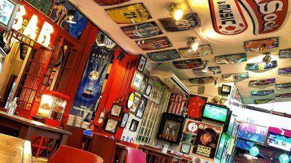 El Clásico santafesino se viviría en bares y opinaron los kiosqueros