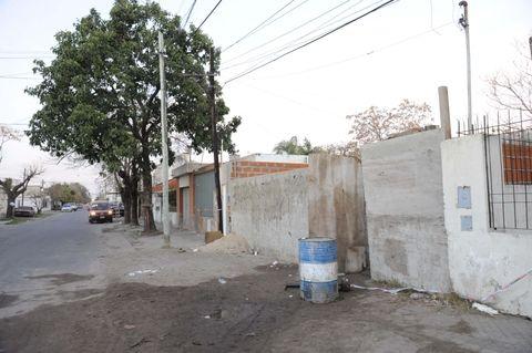 El tiroteo ocurrió en Moreno e Hilarión de la Quintana. (Foto: S.S.Meccia)