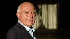 Roberto Miguel Lifschitz había nacido en 1955. Fue intendente de Rosario dos veces y gobernador de Santa Fe.