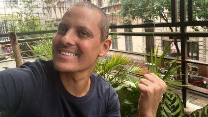 El periodista rosarino comunicó que la recuperación de salud evoluciona muy bien y dijo que cada vez falta menos para volver a la normalidad.
