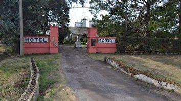 El albergue funciona desde 1981 y será el lugar donde se levantará el particular museo.