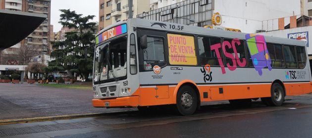 El Ente de la Movilidad difundirá los estudios de costos del transporte. El boleto quedaría en los 6 pesos.