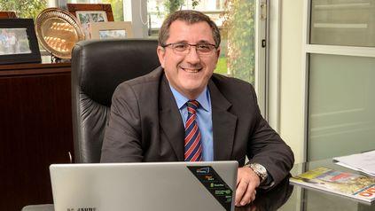 Juan Carlos Mosquera, presidente de Adira, planteó los desafíos para la industria del seguro en materia de sustentabilidad.
