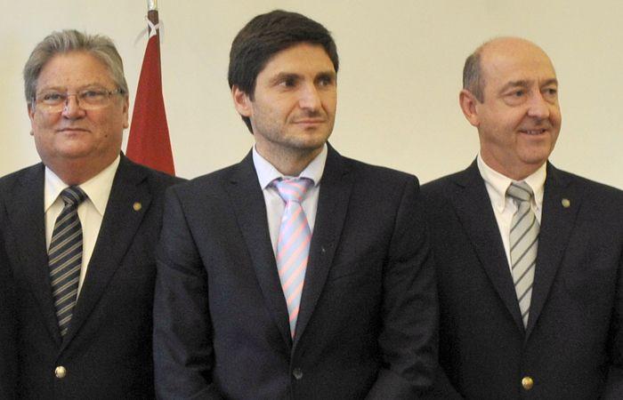 Pullaro fue confirmado ayer por el gobernador como el futuro ministro de Seguridad provincial. (Foto: Virginia Benedetto / La Capital)