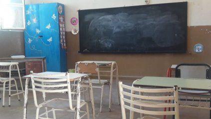 Ante la segunda ola, se suspendieron las clases en el Amba por dos semanas.