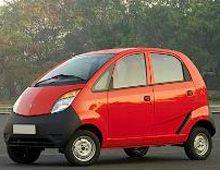 India vende el auto más barato del mundo: cuesta sólo 2.000 dólares