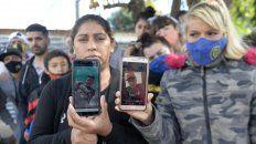 Familiares y amigos de Misael Godoy piden que se esclarezca el hecho en el cual el chico de 17 años fue asesinado.
