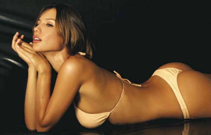 La sensual Carolina Ardohain llegará al Bailando en reemplazo de una consagrada.