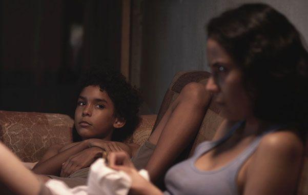 """La película ganadora. """"Pelo malo"""" aborda la crisis de un niño de Caracas que anhela otro modelo de belleza."""