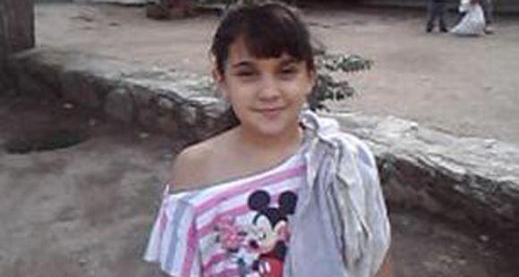 Hallan en Córdoba a una nena de 11 años asesinada y violada