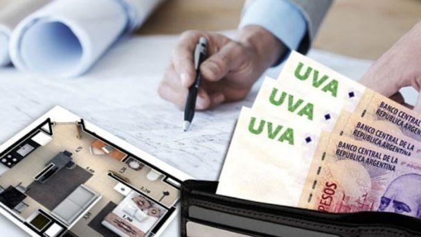 Créditos UVA, una maldición