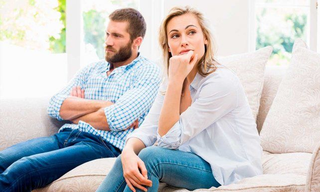 El número de consultas sobre cómo tramitar un divorcio aumentaron un 50 por ciento en Rosario.