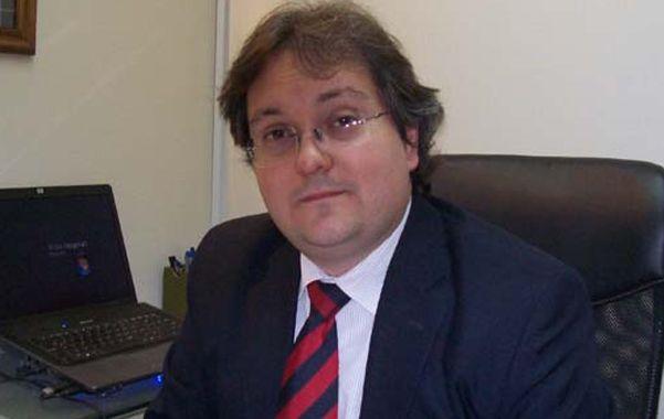 Mauricio Clavero