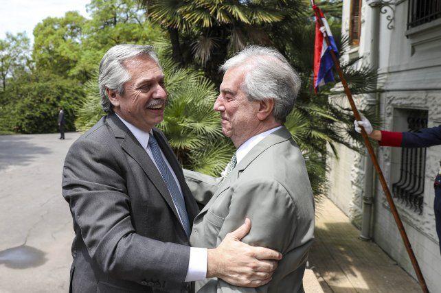 El presidente electo de Argentina