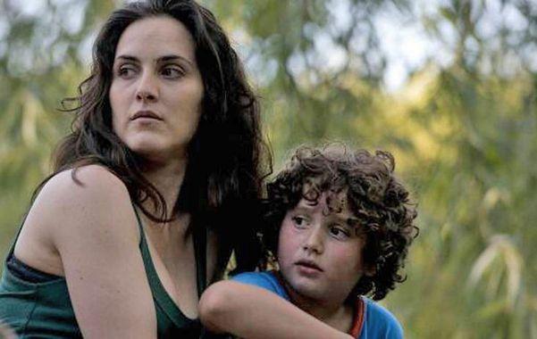 """""""Refugiado"""" tiene nueve nominaciones. Julieta Díaz es candidata a mejor actriz."""