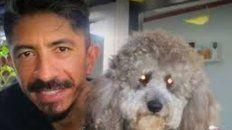 Benítez tenía 37 años y era muy querido por los vecinos de Buchanan al 300, donde vivía y tenía su peluquería.