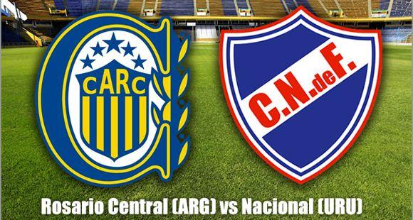 Central le ganó a Nacional por penales tras un aburrido empate en el Gigante