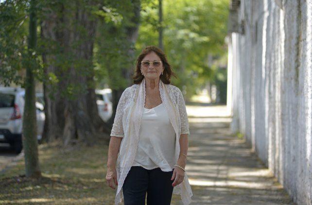 La médica abrió un camino en Argentina cuando se especializó en oncohematología infantil.