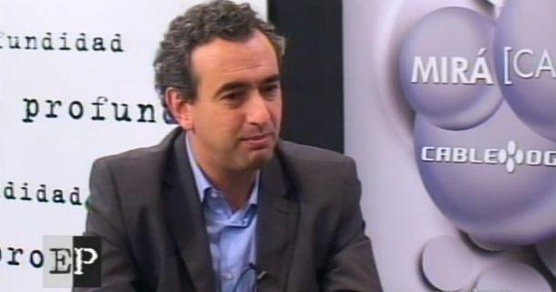 Javkin sostuvo que la boleta única santafesina es el mejor sistema electoral del país