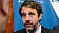 El fiscal Miguel Moreno evaluó la defraudación en unos 4 millones de dólares.