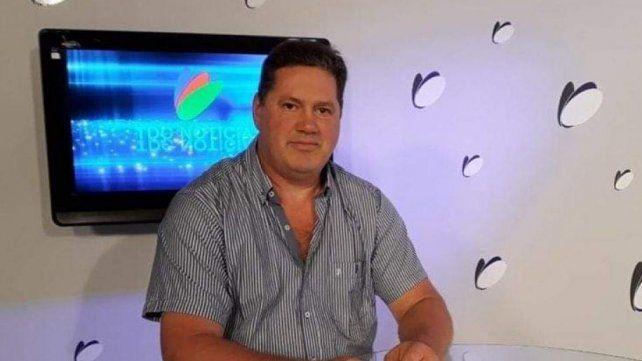 Ramiro Huber