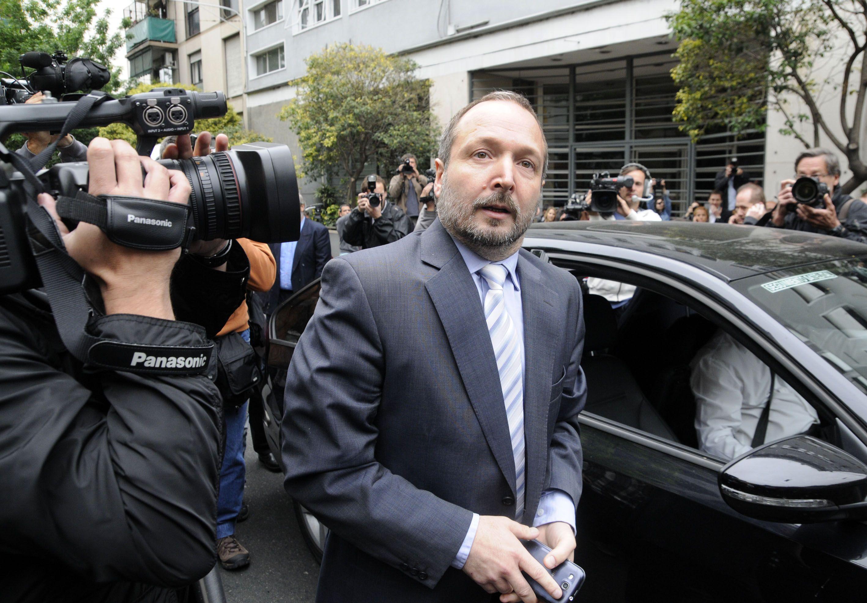 Martín Sabbatella quiere seguir al frente de la Afsca a pesar de los deseos de Mauricio Macri.
