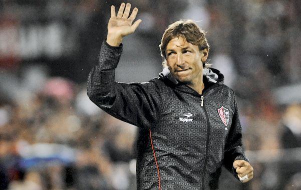La hora del adiós. Jugó en Real Madrid